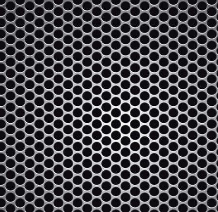 tile flooring: net black and white whit visual effect