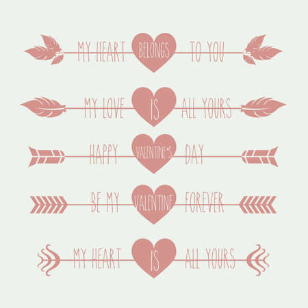 love design over white background vector illustration