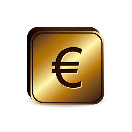 Currencies design over white background, vector illustration
