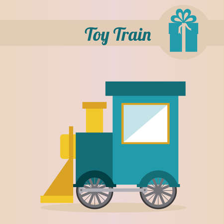 Toys design, vector illustration