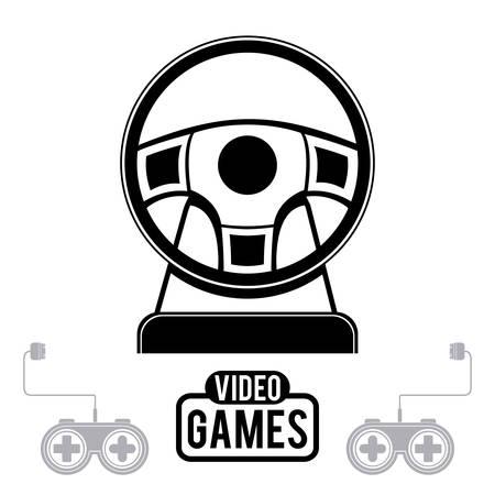 videogame: video games design