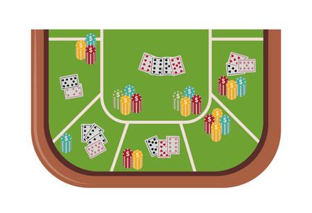 losing money: Jackpot digital design, vector illustration eps 10
