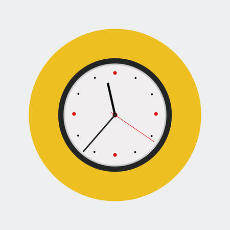 offshoring: Outsourcing icons digital design, vector illustration Illustration