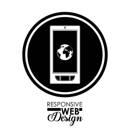 responsive design: Responsive Web Design digital design