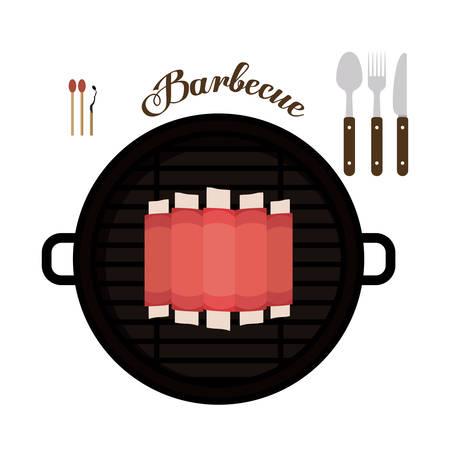 c�telette de porc: