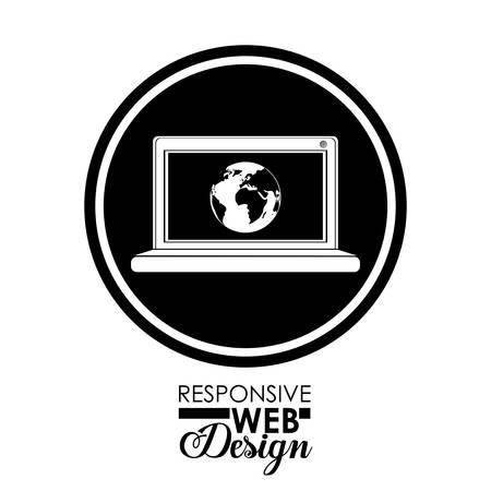 responsive: Responsive Web Design digital design