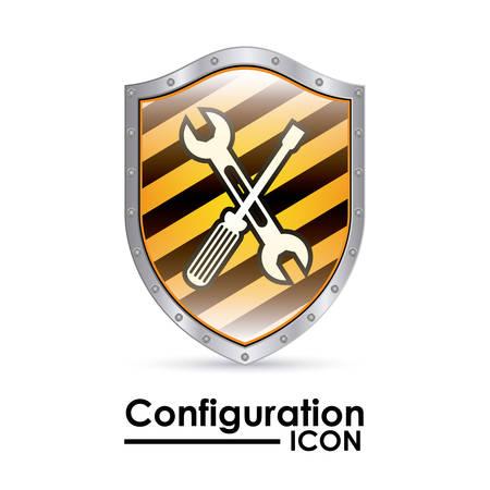 configuration: Configuration digital design