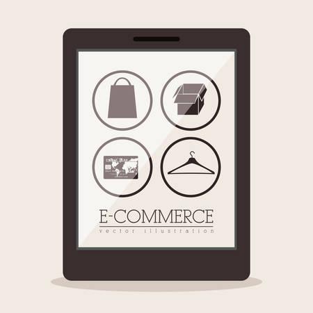 digital: E-commerce digital design