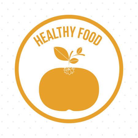 zdrowa żywnośc: Zdrowa żywność cyfrowego projektowania