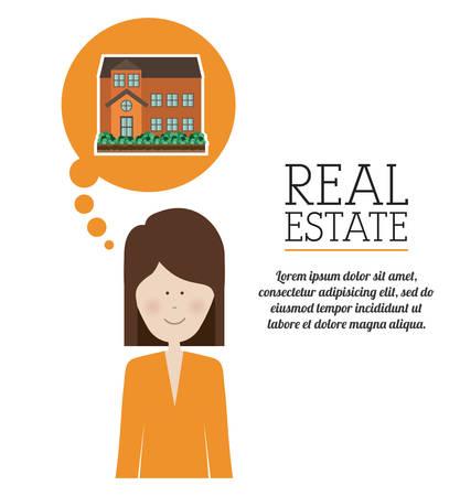 estate: Real Estate digital design