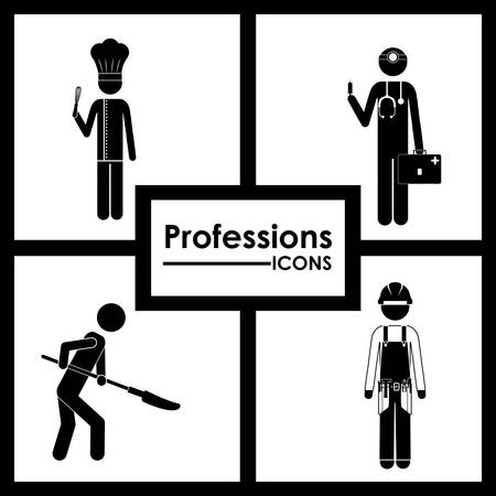 профессий: Профессии цифровой дизайн, векторные иллюстрации