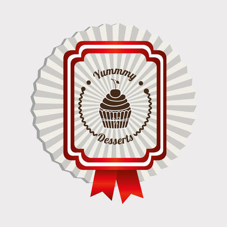 bakery products: bakery products design, vector illustration eps10 graphic