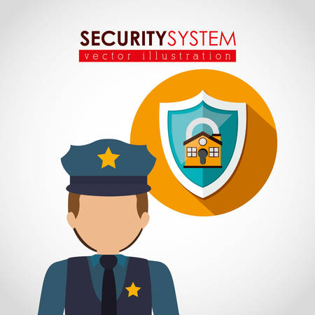 guard house: security systems design