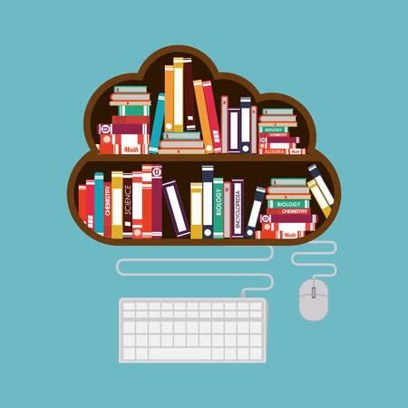 online bookstore design