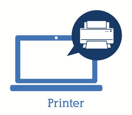 informatics: computer technology design, vector illustration eps10 graphic Illustration