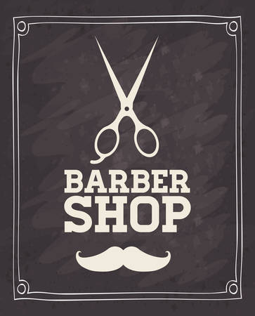 barber shop: barber shop design