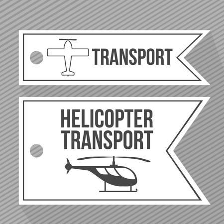 means: means of transport design, vector illustration eps10 graphic
