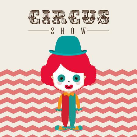 spectacular: spectacular circus show design, vector illustration eps10 graphic