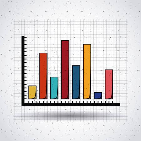 statistical: statistical data design, vector illustration eps10 graphic