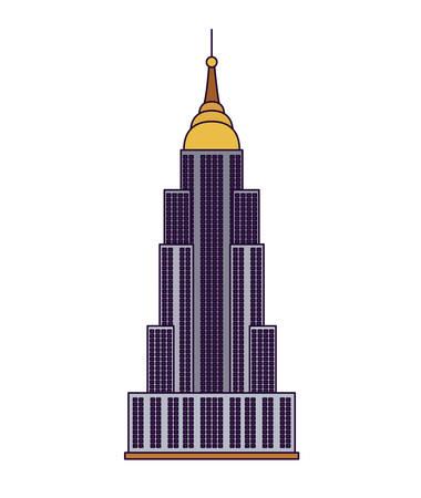 united states capitol isolated icon design, vector illustration  graphic Illustration