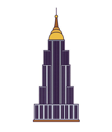 senate: united states capitol isolated icon design, vector illustration  graphic Illustration