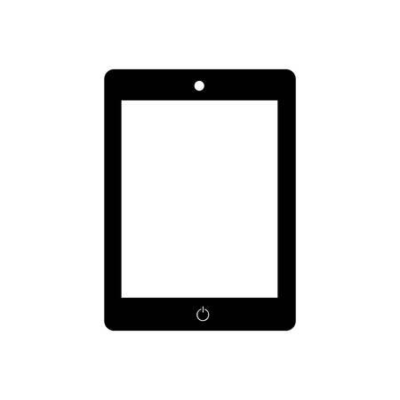 cellphone icon: modern cellphone icon image vector illustration design