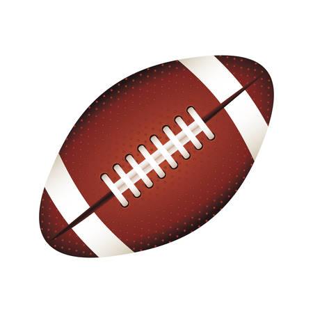 tournament chart: football ball icon image vector illustration design Illustration