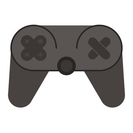 video game control technology vector illustration design Foto de archivo - 101852812