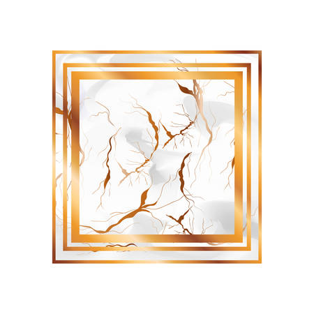card with marble texture icon vector illustration design Zdjęcie Seryjne - 122928740