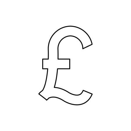 euro money economy symbol icon vector illustration design