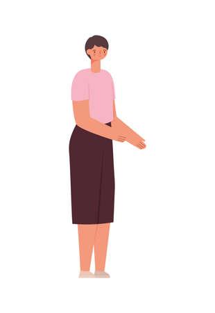 pretty woman illustration