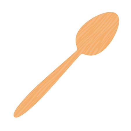wooden spoon design