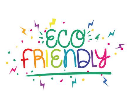 eco friendly words