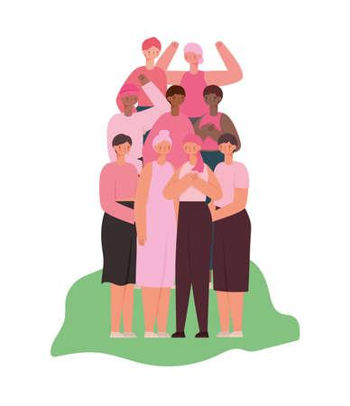 cancer survivor group