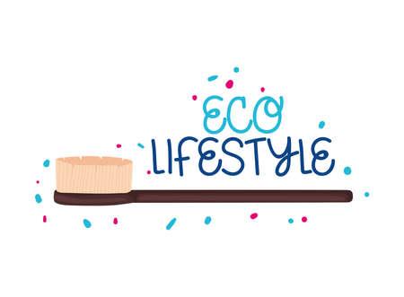 eco lifestyle label