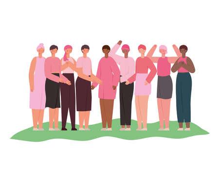 survivor girls group Çizim