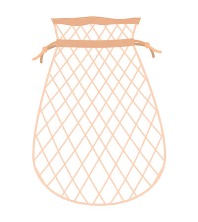 mesh bag design