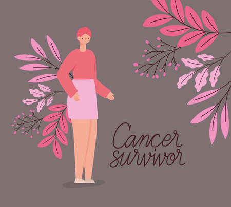 cancer breast survivor representation