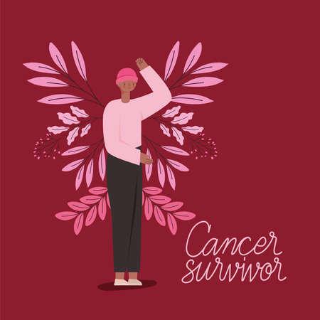 cancer breast survivor cartel