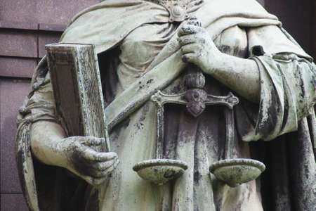 gerechtigheid: Standbeeld aan onderwijs, rechtvaardigheid en gelijkheid in Boedapest