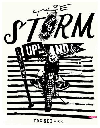 eslogan: Camiseta del lema, gráfico fragancia para la moda