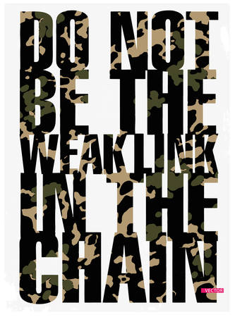 slogan: Cool awesome slogan typography, t-shirt graphics, vectors Illustration