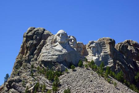 mount rushmore: Mount Rushmore National Monument