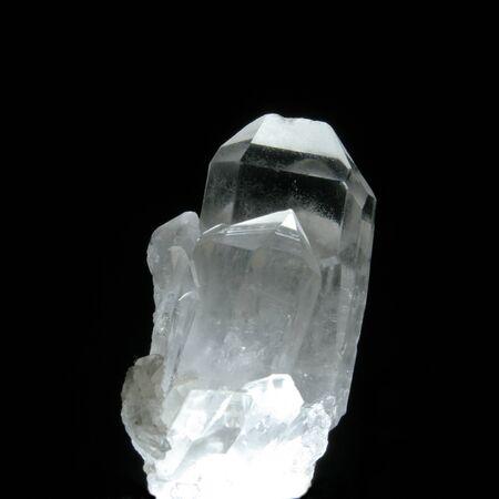 A quartz crystal Stock Photo - 1416314