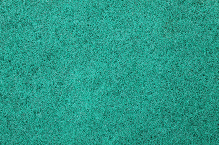 Scouring pad as a background and texture