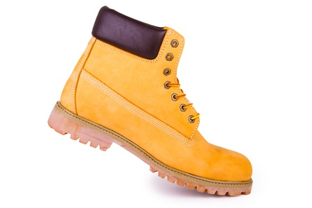 Yellow men