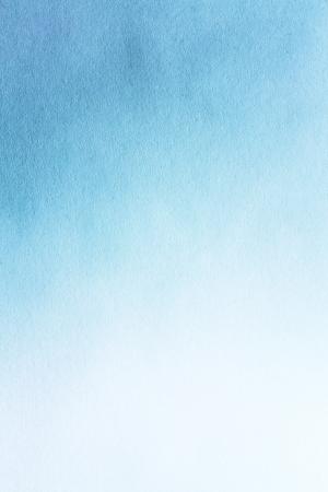 Watercolour paper texture for artwork Stock Photo