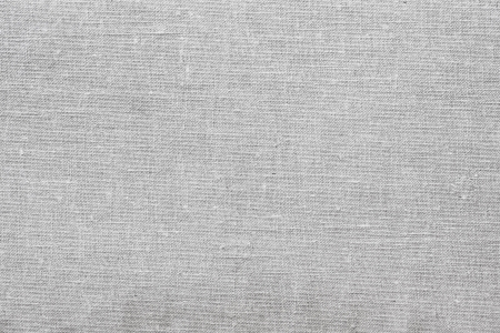 Grey fabric texture for artwork photo