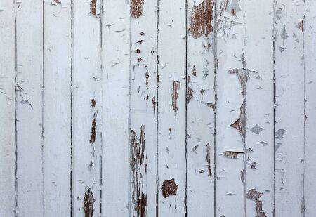 Old wood surfaces with paint Stock Photo - 17471716