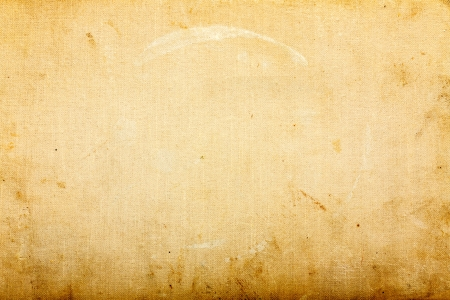 Old Brown Paper Texture, Background For Artwork